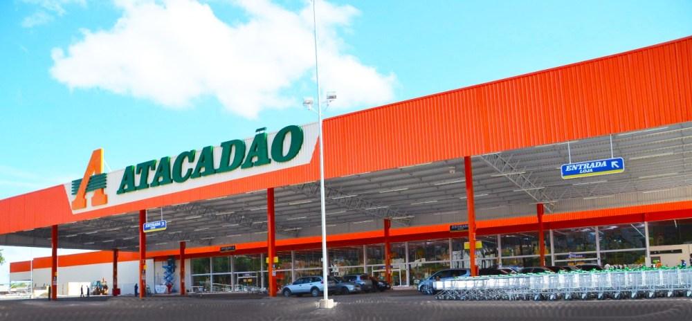 ECONOMIA: Chegada do Atacadão criará 850 empregos em Santa Cruz do Capibaribe