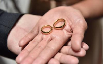 Santa Cruz abre inscrições para casamento comunitário gratuito