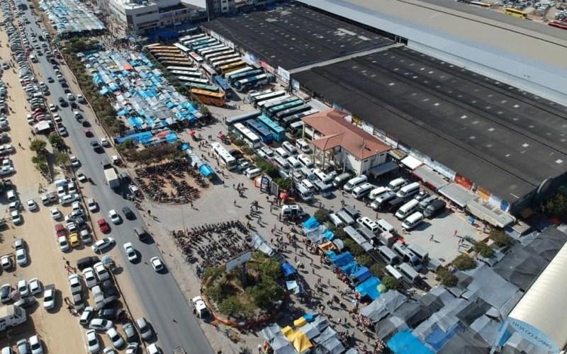 Feira do Jeans é realizada também aos domingos neste mês de junho em Toritama