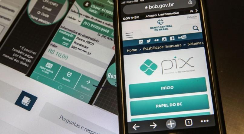 Pix vai ganhar cartão; entenda como ele poderá ser usado
