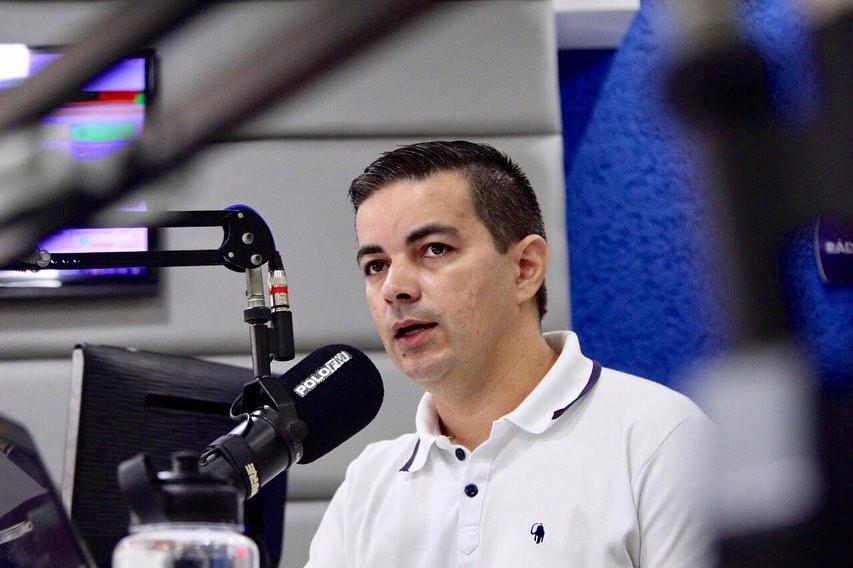 Allan Carneiro detalha que seguirá leal ao deputado André de Paula em 2022, mas aguardará exposição de nomes para governador