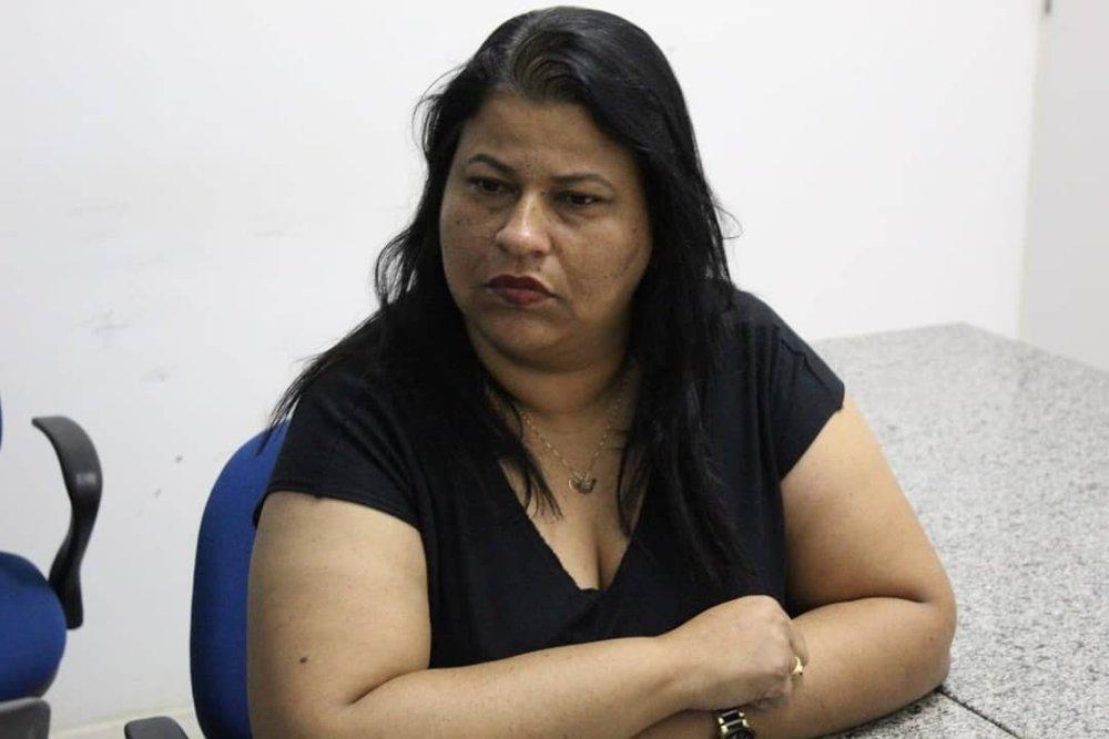 """""""A gente sabe para onde está indo parte desse dinheiro"""", diz Jéssyca apontando que chegada do Atacadão beneficiaria terceiros"""