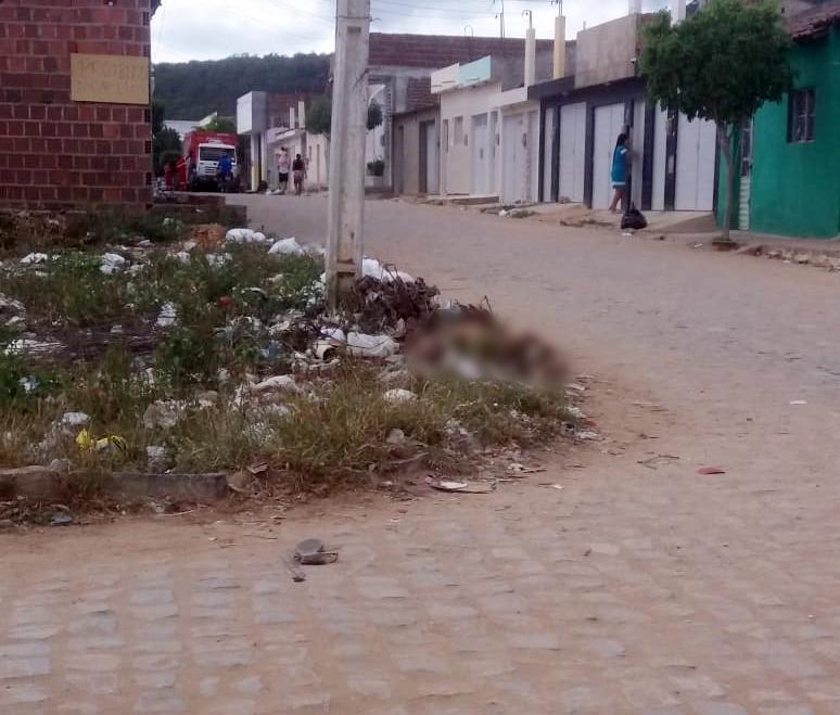 Moradores do bairro Neco Aragão, em Santa Cruz, denunciam constantes envenenamentos de animais