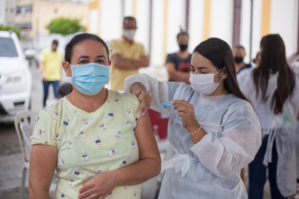 Santa Cruz realiza novo mutirão de vacinação da gripe entre 28 e 31 de julho