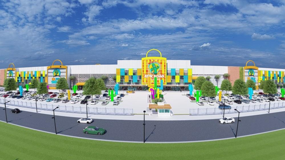 O BR Polo Shopping está na rota do comerciante que deseja expandir os seus negócios