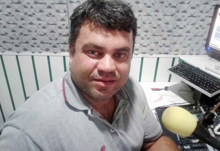 Envolvidos no assassinato do radialista Claudemir Nunes enfrentam júri popular nesta quinta (22)