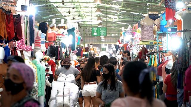 Estudantes da UNINASSAU Caruaru disponibilizarão serviços gratuitos para comerciantes e clientes do Moda Center