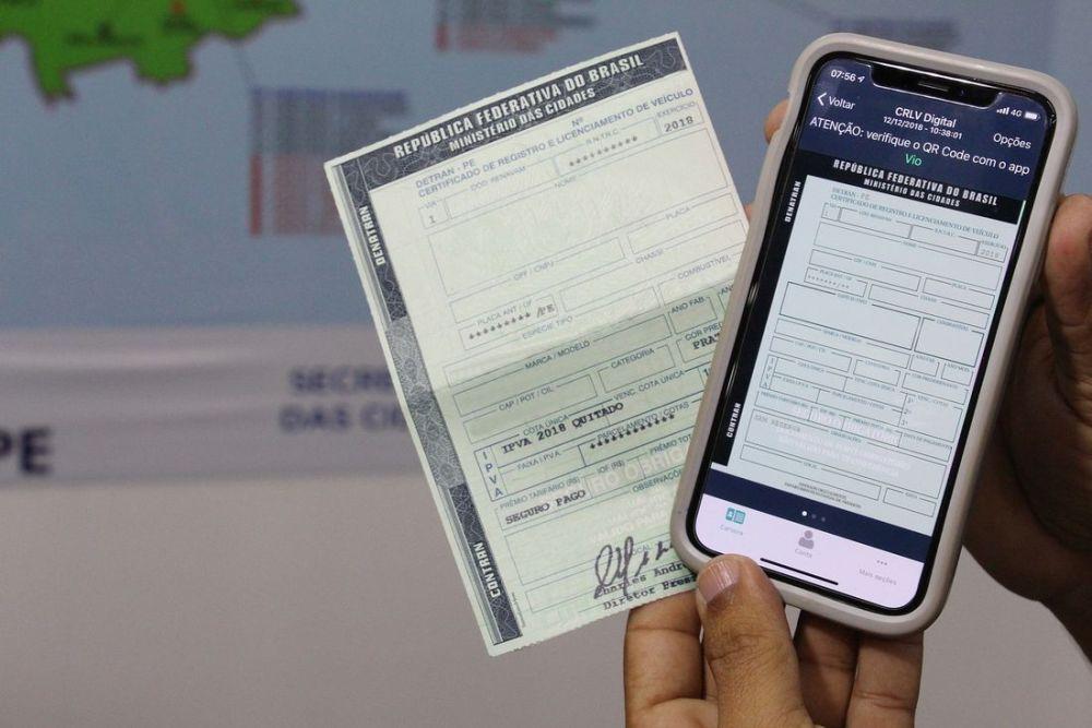 Detran-PE adere a sistema que permite desconto de até 40% em multas; veja como conseguir