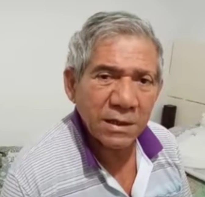 Morre Valderi da Cohab, o fundador da São Domingos FM