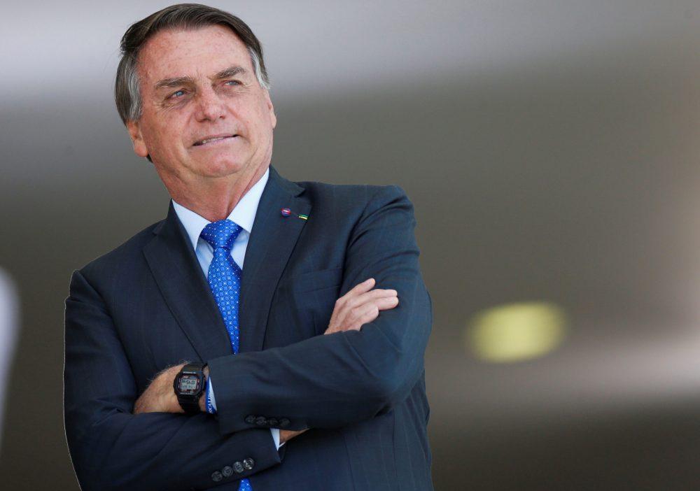 Secretário de Articulação da gestão Fábio Aragão diz que prefeito poderá ser representado em eventual ato com Bolsonaro na cidade