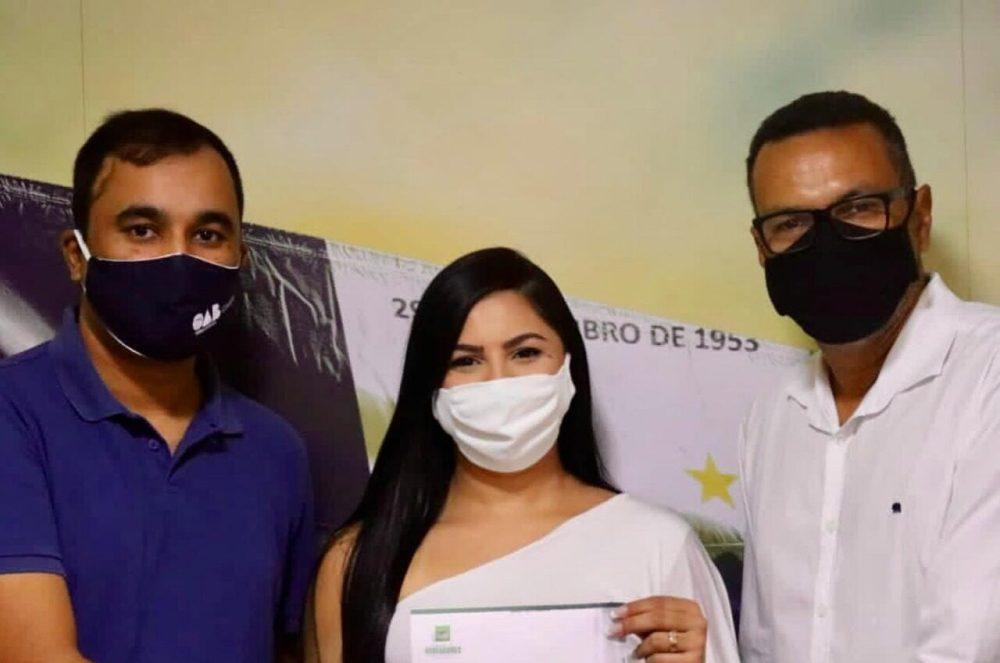Vereadores aprovam requerimento que visa doação de terreno para OAB em Santa Cruz do Capibaribe