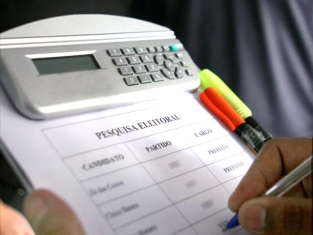 Aprovado texto-base que visa impedir divulgação de pesquisa eleitoral nas vésperas de eleições