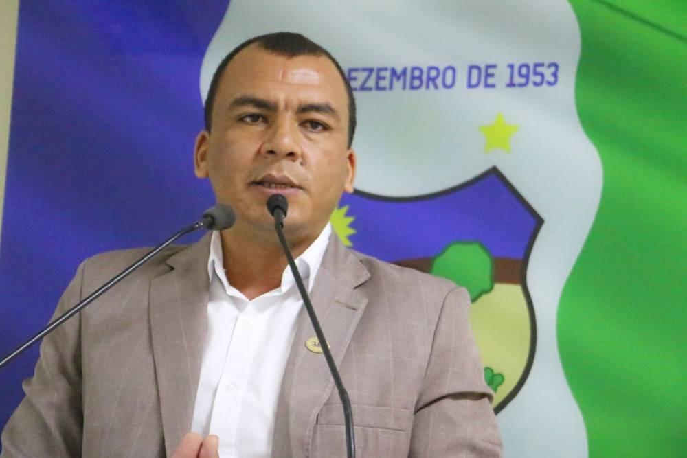 """Capilé destaca ações da presidência da Câmara e ressalta que divulgará """"frutos de viagem para Brasília"""""""
