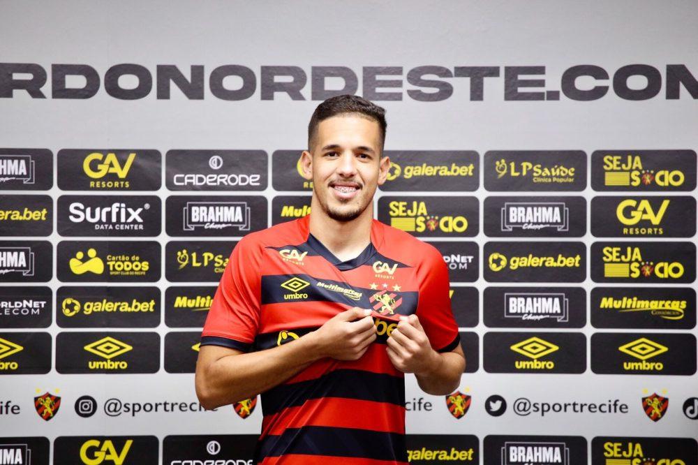 Sport Recife pode perder 14 pontos com punição por escalação irregular