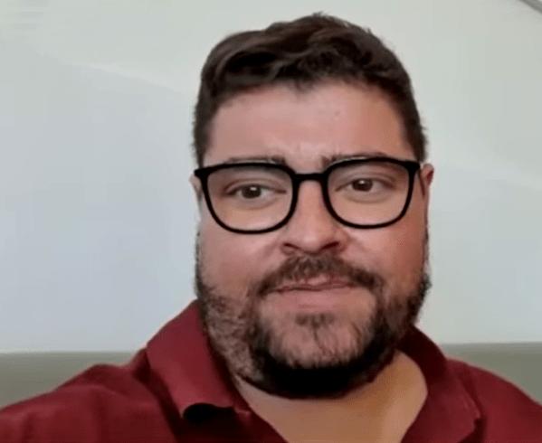 """""""Tirem o Bolsonaro e acontecerá o mesmo que aconteceu com o Afeganistão"""", diz Rosbon Ferreira, líder da direita em Santa Cruz"""