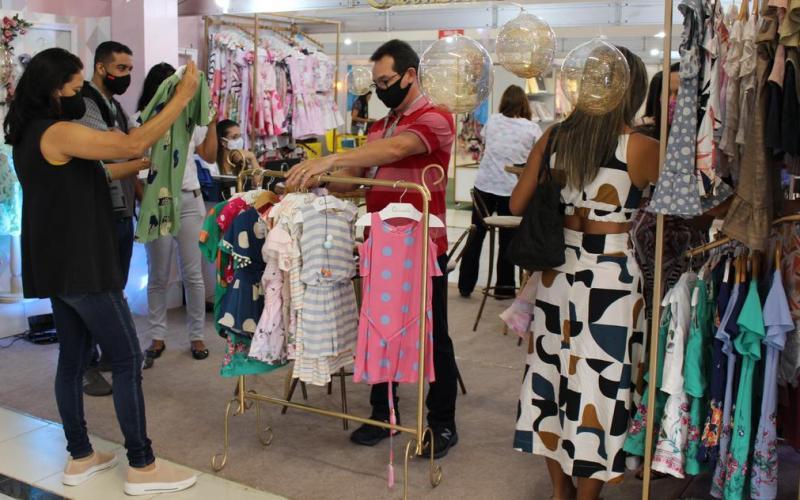 32ª Rodada de Negócios da Moda Pernambucana deve injetar cerca de R$ 15 milhões na economia