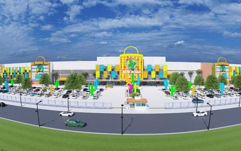 BR Polo Shopping como um potencial para quem deseja expandir empresas no Interior do Nordeste