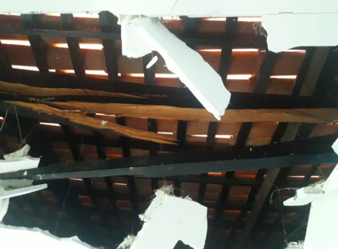 """Secretária de Educação de Santa Cruz afirma que prédios de escolas foram encontrados em """"situação de abandono"""""""
