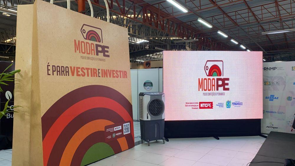 Governo de Pernambuco lança campanha publicitária para fortalecer ainda mais o Polo de Confecções do Agreste
