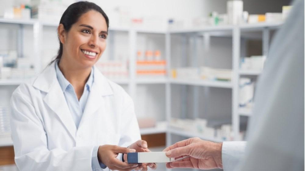 Matrículas abertas para curso de Atendente de Farmácia
