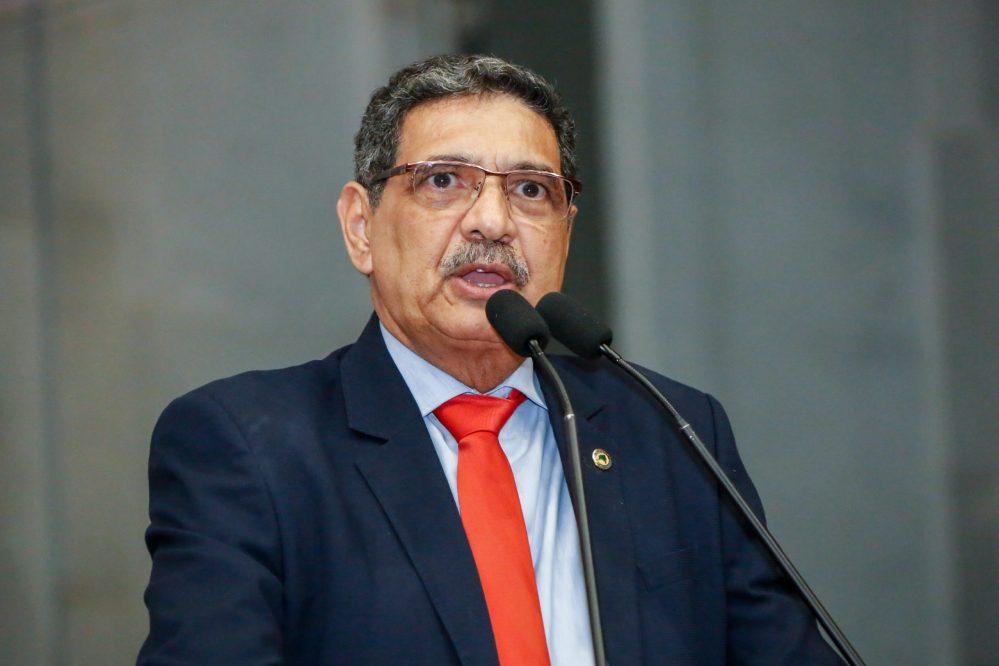 Deputado João Paulo volta a se colocar contrário a implantação de Usina Nuclear em Pernambuco