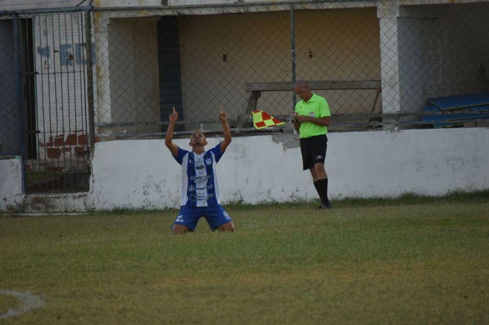 Mesmo com empate diante do Petrolina, Ypiranga se mantém na liderança na Série A2