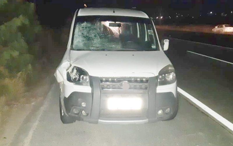 Pedestre morre e outro fica ferido em atropelamento na BR- 232 em Vitória de Santo Antão