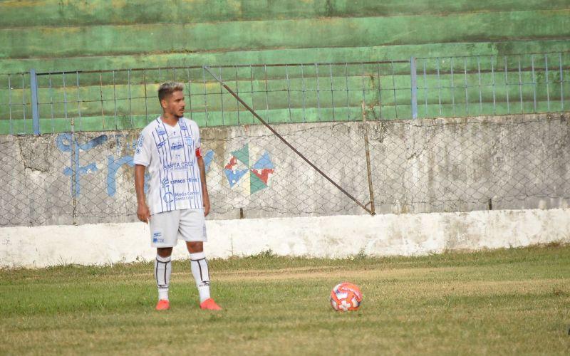 Ypiranga empata com América-PE na primeira rodada da segunda fase da Série A2