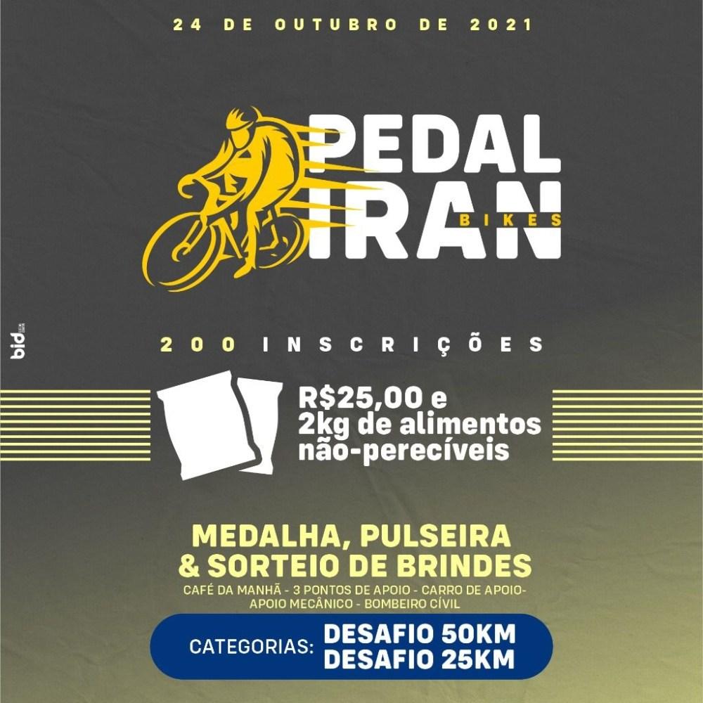 Iran Bikes (Grande)