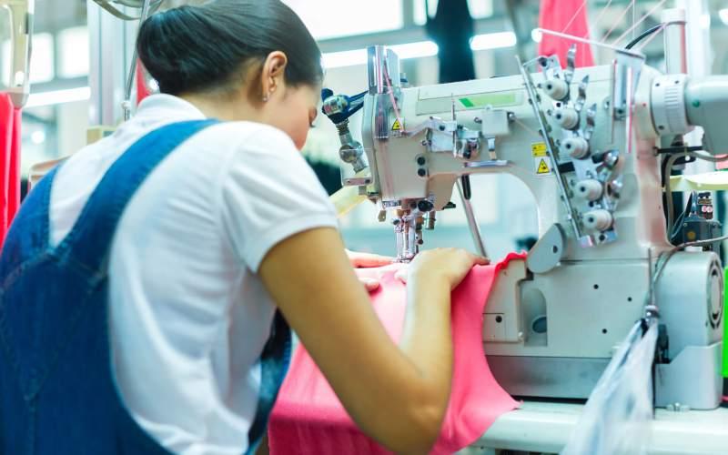 Como a economia chinesa e o aumento no preço do algodão tem impactado o Polo de Confecções de Pernambuco