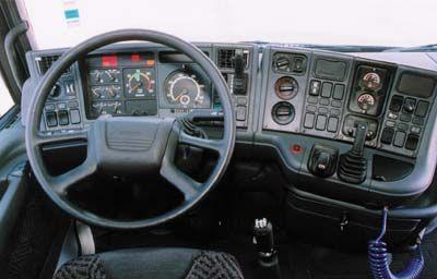 Painel - Sistema de controle de velocidade facilita a vida do motorista