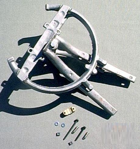 Sistema direcional de carroças