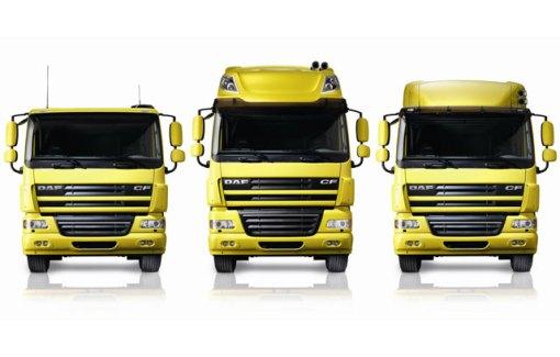 Modelo CF85 da fabricante holandesa foi apontado por especialistas como o melhor Caminhão de Frota do Ano na Motor Transport Awards