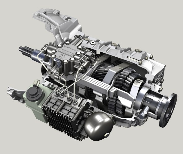 as-tronic zf