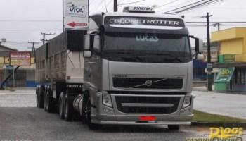 comparativo: volvo fh 440 x scania r 440 – blog do caminhoneiro