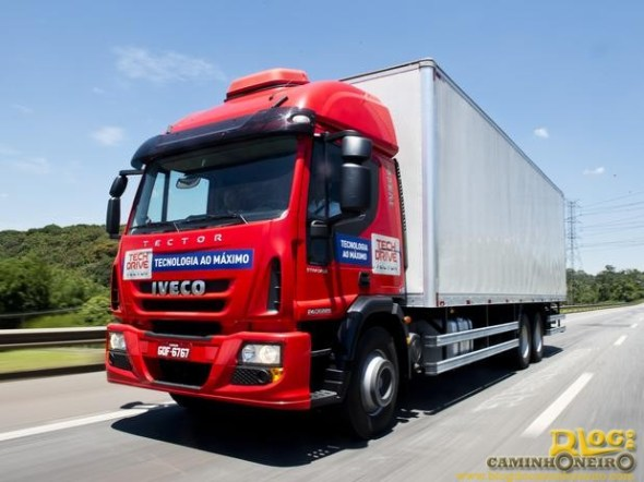 Iveco Tector Stradale (1)