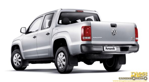 Volkswagen Amarok 2014 (3)