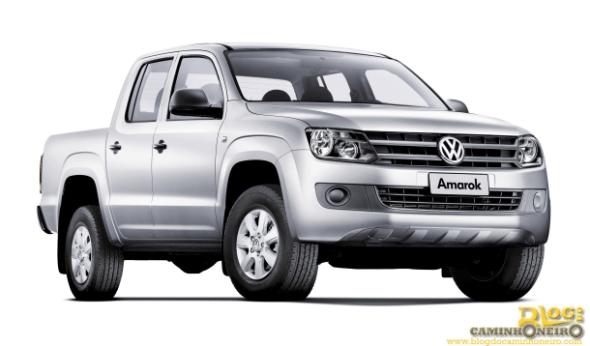 Volkswagen Amarok 2014 (4)