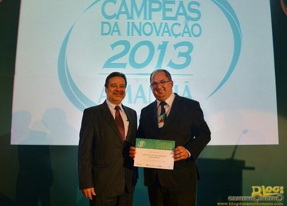 Diretor P&D Ramiris Beltrame Luciano