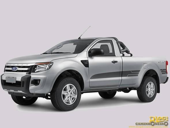 Ford Ranger Sport 2014 (3)