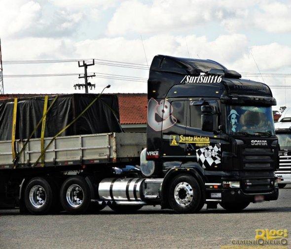 R500 primeira geração
