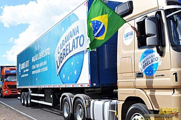 Caravana Librelato