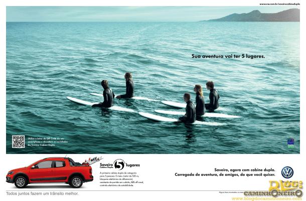Volkswagen Saveiro Cabine Dupla (1)