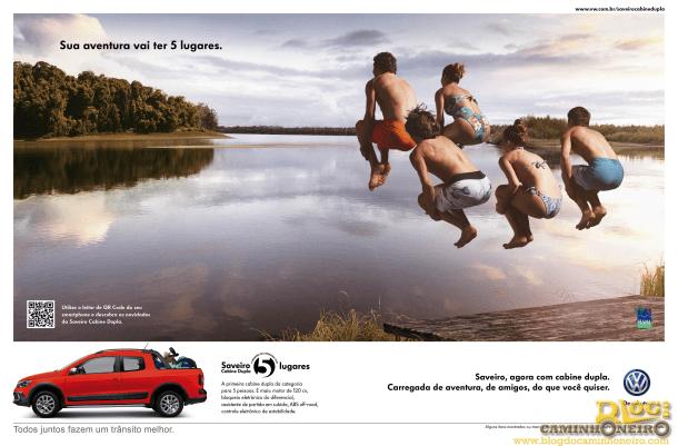 Volkswagen Saveiro Cabine Dupla (2)