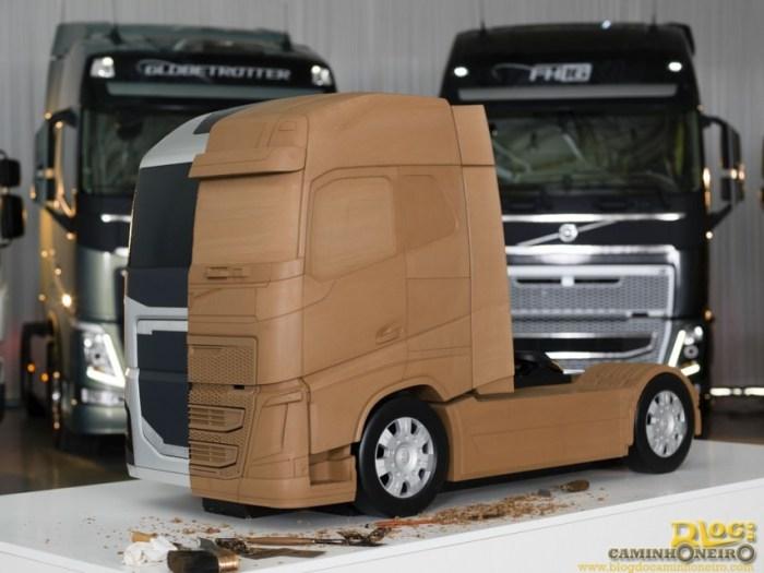 Design - Volvo FH (1)