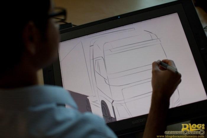 Design - Volvo FH (2)