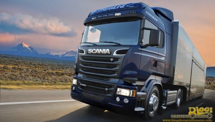 Scania Argentina
