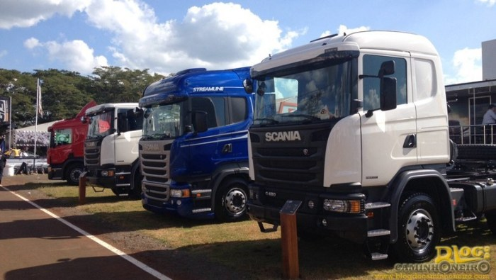 caminhoes scania