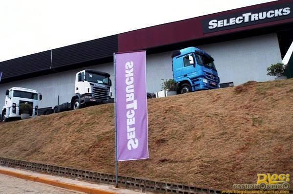 selec trucks