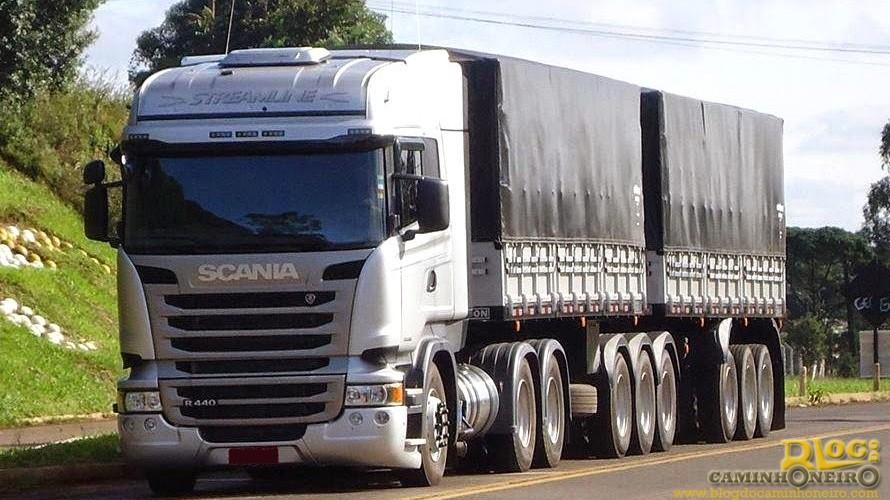 Empresa contrata 20 motoristas carreteiros em Ponta Grossa-PR